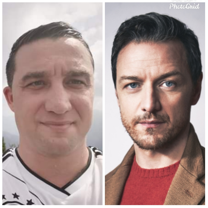 Phil James McAvoy Jr.